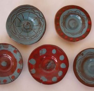 Ceramic Magnets – small plate