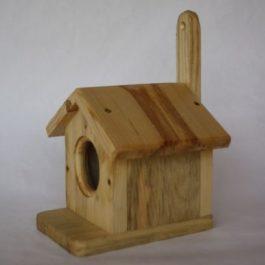 Căsuță pentru păsări