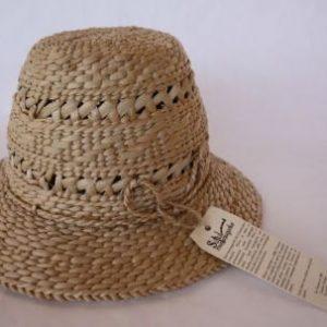 Pălărie din papură