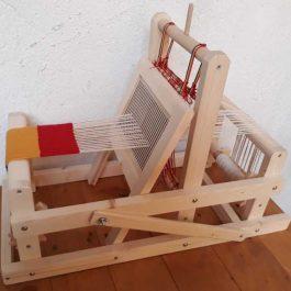 Mini Hand Loom