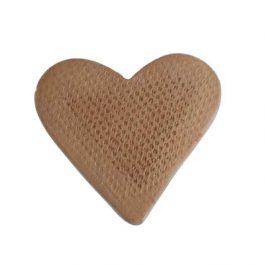 Magnet ceramic în formă de inimă